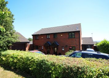 Thumbnail 3 bed semi-detached house for sale in Paynters Mead, Basildon, Essex