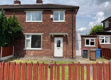 Thumbnail 3 bed semi-detached house for sale in Cypress Road, Winton, Eccles