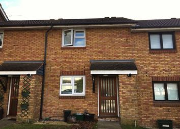 Thumbnail 2 bed terraced house to rent in Brantwood Way, Orpington