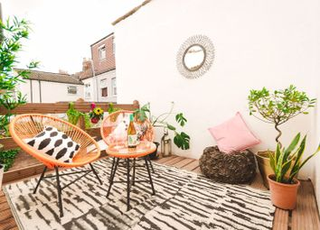 Thumbnail 1 bed flat for sale in Church Road, Bristol