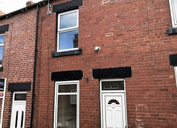 Thumbnail 1 bed terraced house to rent in Spring Street, Barnsley