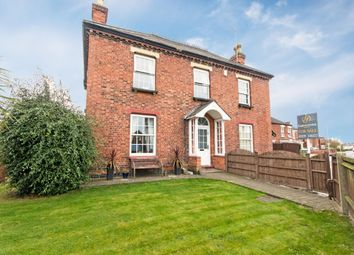 Thumbnail 3 bed detached house for sale in Freiston Road, Boston