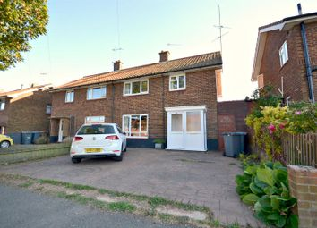 3 bed semi-detached house for sale in Stour Avenue, Felixstowe IP11