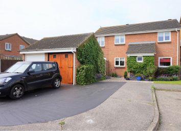 3 bed detached house for sale in Rembrandt Grove, Chelmsford CM1