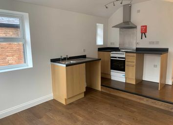 Thumbnail 1 bed flat to rent in St. Mary Street, Ilkeston