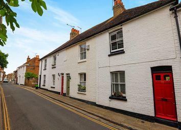 Thumbnail 2 bedroom terraced house for sale in Upper Strand Street, Sandwich