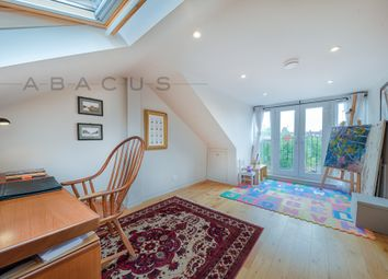 Thumbnail 3 bed flat for sale in Charteris Road, Queens Park