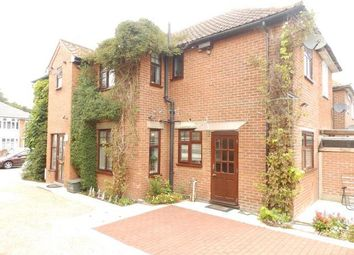 Thumbnail 3 bedroom end terrace house for sale in Belvedere Road, Ipswich