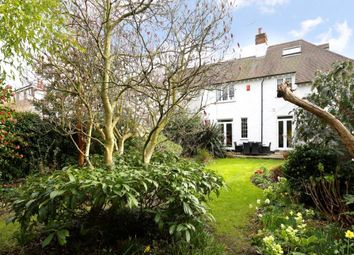 Thumbnail 4 bedroom semi-detached house for sale in Woodbourne Avenue, London