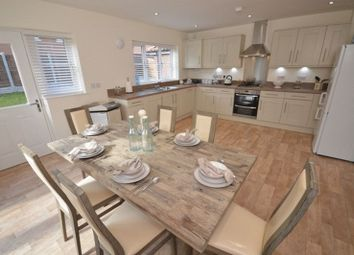 Thumbnail 3 bed terraced house for sale in Earls Park, Tuffley Crescent