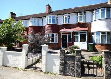 Thumbnail 5 bed terraced house for sale in Whitton Dene, Isleworth