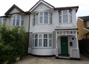 Thumbnail 3 bedroom semi-detached house to rent in Lavender Hill, Enfield