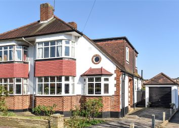 4 bed semi-detached house for sale in Windermere Road, West Wickham BR4