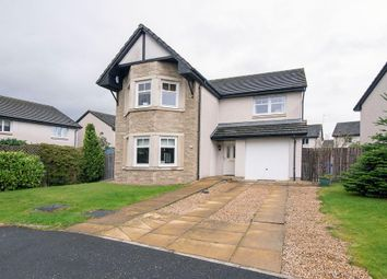 Thumbnail 4 bed detached house for sale in Borrows Gate, Strathallan Park, Stirling