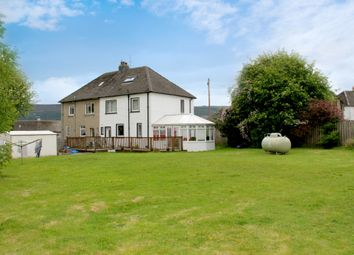 Thumbnail 3 bedroom semi-detached house for sale in Foulis Road, Inveraray