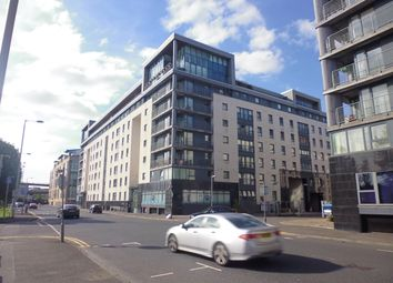 Thumbnail 3 bed flat to rent in Wallace Street, Tradeston, Glasgow