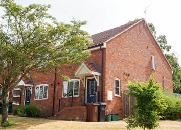 Thumbnail 2 bed semi-detached house for sale in White Hedge Drive, St. Albans