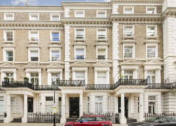 Thumbnail 2 bedroom flat for sale in Courtfield Gardens, London