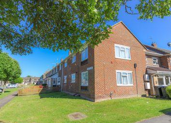 Thumbnail 2 bed flat for sale in Abbotts Road, Tidworth