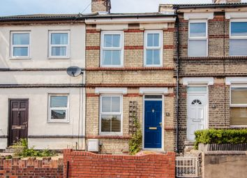 Thumbnail 2 bed terraced house for sale in 16 Harwich Road, Colchester, Essex