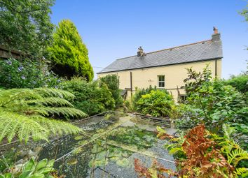 Thumbnail 3 bed detached house for sale in Widegates, Looe