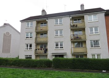 Thumbnail 2 bed flat for sale in Lethamhill Place, Riddrie, Glasgow