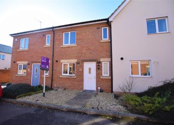 Thumbnail 3 bedroom terraced house for sale in Sparrow Lane, Portishead, Bristol