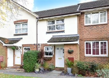 Thumbnail 2 bed terraced house for sale in Foxleys, Watford