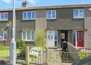 Thumbnail 3 bed terraced house for sale in Ellen Garth, Aspatria, Wigton