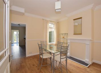 Thumbnail 3 bed terraced house for sale in Foxley Gardens, Purley, Surrey