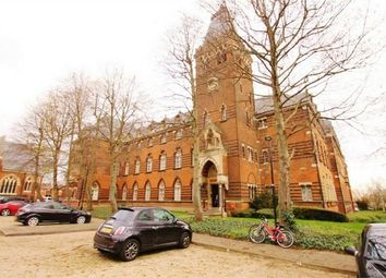 Thumbnail 1 bed flat for sale in Victory Road, London
