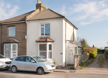 Thumbnail 3 bed semi-detached house for sale in Westwood Road, Broadstairs