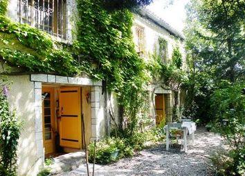 Thumbnail 19 bed villa for sale in Languedoc-Roussillon, Aude, Exclusive Farm + 5 Gites