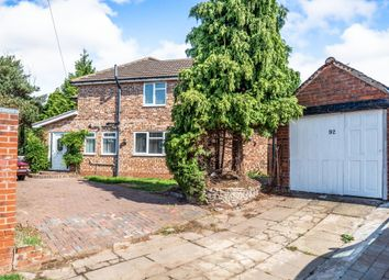 Thumbnail 6 bedroom semi-detached house for sale in Kimberley Road, Solihull