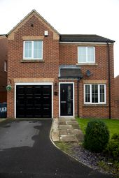 3 bed detached house for sale in Chestnut Crescent, Kendray, Barnsley S70