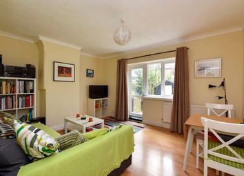 Thumbnail 2 bed flat for sale in Marnham Avenue, London