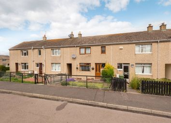 Thumbnail 2 bed terraced house for sale in Brierbush Road, Macmerry, Tranent