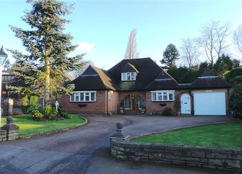 Thumbnail 2 bed detached bungalow for sale in Waters Drive, Four Oaks, Sutton Coldfield