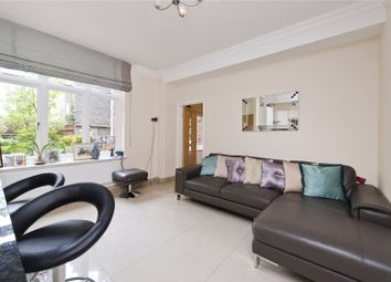 Thumbnail 2 bed flat to rent in Abercorn Place, London