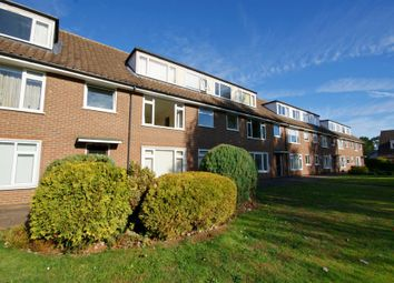 Thumbnail 2 bed flat to rent in Ockbrook Court, Uphill, Lincoln