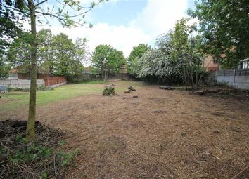 Thumbnail Land for sale in Peel Mill Cottage, Peel Lane, Worsley