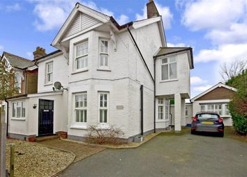 Thumbnail 4 bed detached house for sale in Whitehill Road, Crowborough, East Sussex