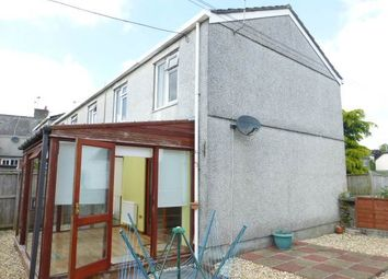 Thumbnail 2 bed property to rent in The Ropewalk, Priory Street, Carmarthen