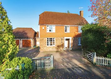 4 bed detached house for sale in The Glade, Uckfield TN22