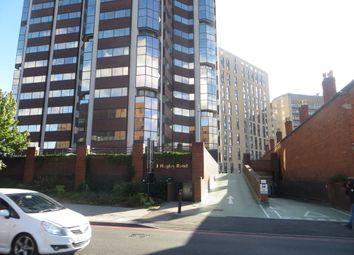 2 bed flat to rent in Hagley Road, Birmingham B16