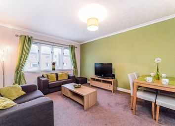 Thumbnail 1 bed flat for sale in Bairns Ford Avenue, Falkirk