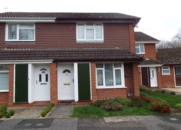 Thumbnail 2 bed property to rent in Great Well Drive, Romsey