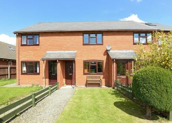 Thumbnail 2 bed semi-detached house to rent in Tan House Meadows, Kington