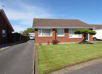 Thumbnail 3 bed bungalow for sale in Jubilee Way, Lytham St. Annes