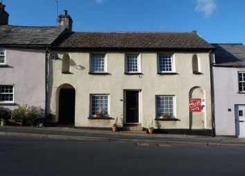 Thumbnail 4 bed property for sale in Fore Street, Lifton